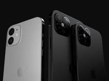 iPhone 12 Pro Max Cs Rilis, Ini Harga & Tanggal Penjualannya