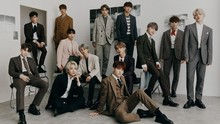 SEVENTEEN, Adik Baru BTS Usai Pledis Diakuisisi Big Hit