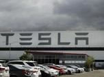 Gegara Covid, Rombongan Tim Tesla Tertunda Berkunjung ke RI