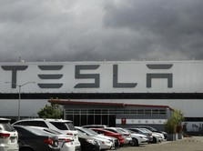Gokil! RI Janjikan Tax Holiday Pabrik Tesla Sampai 20 Tahun