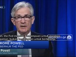 The Fed Tak Ubah Suku Bunga Jadi Negatif, Trump Angkat Bicara