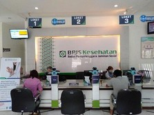 Anggaran Penerima Bantuan Iuran BPJS Diambil Alih Pusat