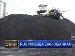 2 Perusahaan Ini Siap Perpanjang Kontrak Tambang Batu Bara