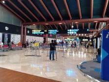 Covid-19 Bikin Kunjungan Turis ke RI Anjlok Parah 87%