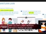 QI-2020, BRI Berhasil Meraup Laba Bersih Rp 8,16 Triliun