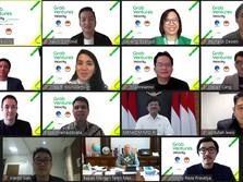 Bakal Dibina Grab, Ini Dia 5 Startup Pemenang GVV Angkatan 3