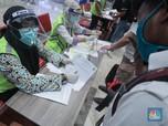 Catat! Ketentuan PCR/Rapid Test Buat Orang Bepergian Direvisi