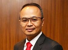 Suko Hartono Dirut Baru PGN Pilihan Erick, Siapa Dia?