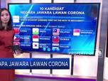 Siapa Jawara Lawan Corona