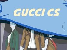 Gegara Corona, Gucci Cs Rugi Ribuan Triliun Rupiah