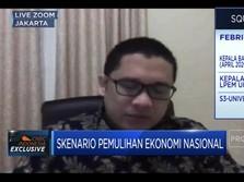 BKF: Bansos, Respon Pemerintah RI Hadapi Pandemi Corona