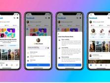 Cara Pakai Facebook Messenger Rooms, Buat Video Call 50 Orang