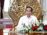 Kala Jokowi Bawa Tambang dan Blok Migas Pulang ke Pangkuan RI