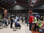 Ini Penampakan Antrean di Bandara Soetta Setelah Sempat Viral