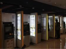 Bank Mandiri Pastikan Dana Nasabah Korban Skimming Aman