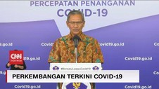 VIDEO: Update Corona 16 Mei: 17.025 Positif, 3.911 Sembuh