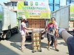Sidak, Mendag Bongkar Permainan Distributor Gula Nakal