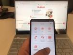 Sepanjang Pandemi, Transaksi BNI Mobile Banking Melesat 84%