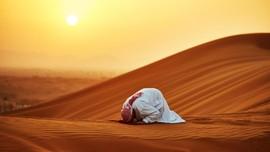 Kisah Nabi Zakaria dan Kelembutan Doa Memohon Keturunan