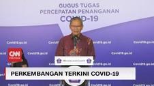 VIDEO: Update Corona 17 Mei: 17.514 Positif, 4.129 Sembuh