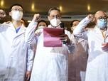 Misteri Kematian Dokter RS Wuhan Bikin Publik China Penasaran