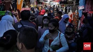 Update Corona di Idulfitri, DKI Terbanyak Kasus Positif Baru