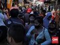 Telur Kocok Lebaran Ida dan Teriakan Tak Sampai untuk Jokowi