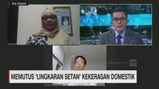 VIDEO: Memutus 'Lingkaran Setan' Kekerasan Domestik