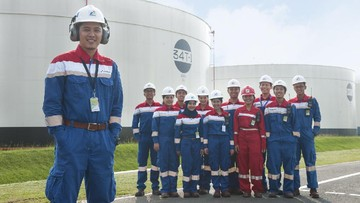 Pertamina Siapkan Protokol The New Normal