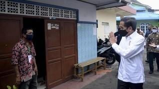 Istana: Silaturahmi Tetap Harus Dijaga, Bisa Virtual