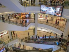 Mal Jakarta Buka 5 Juni, Ini Catatan Buat Pengunjung