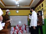 Sri Mulyani Tambah BLT Desa jadi Rp 2,7 juta per Keluarga