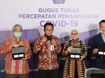 Tekan Dampak Covid-19, BNI Bank Penyalur Dana Donasi Diaspora