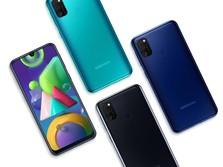 Samsung Galaxy M21 Rilis di RI, Ini Spesifikasi & Harganya