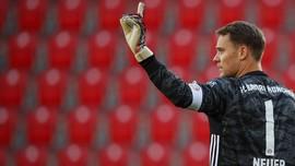 5 Fakta Menarik Jelang Borussia Dortmund vs Bayern Munchen