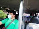 Belasan Ribu Armada Grab Dilengkapi Lifebuoy Hand Sanitizer
