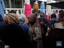 Simak! Ini Exit Strategy Jokowi 'Hidup Normal' Saat Pandemi