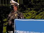 Anies Siapkan Denda Sampai Rp 50 Juta Buat Pelanggar PSBB DKI
