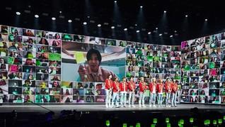 Konser Virtual Indonesia dan Korea, 'New Normal' kala Corona