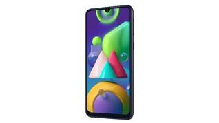 Spesifikasi dan Harga HP Baterai Besar Samsung Galaxy M21
