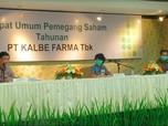 Kalbe Farma Lepas Kepemilikan Produsen ExtraJoss di Filipina