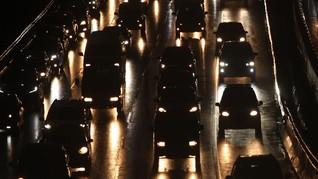 H-4 Lebaran, Lebih 300 Ribu Kendaraan Tinggalkan Jakarta