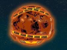 Matahari Lockdown, Akankah Picu Bencana Alam di Bumi?