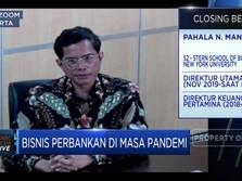 Pahala Mansury: BTN Siap jadi Bank Jangkar