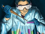 Mohon Doanya! Vaksin Covid-19 India Diuji ke Manusia