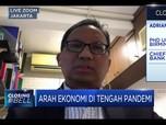 Adrian Panggabean: Pemulihan Ekonomi RI Berpotensi Melambat