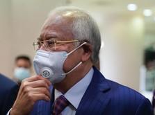 Wow! Eks PM Malaysia Harus Bayar Tunggakan Pajak Rp5,6 T