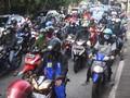 Cegah Kerumunan di Tebet, Satpol PP dan Polisi Gelar Patroli