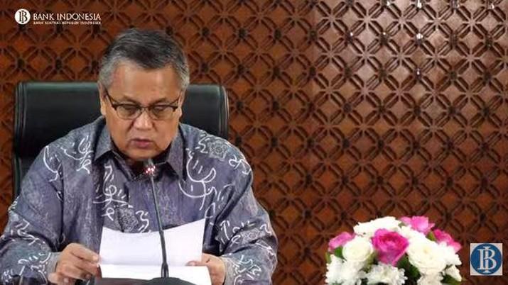 BI Bank Indonesia (Youtube BI)