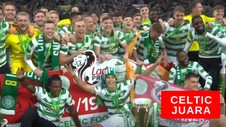 VIDEO: Celtic FC Juara Liga Skotlandia 2019-2020